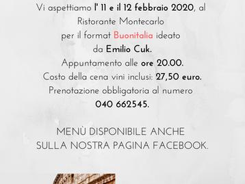 BUONITALIA - Roma in bocca