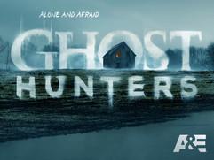 Ghost Hunters Reboot