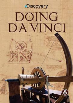 Doing Da Vinci
