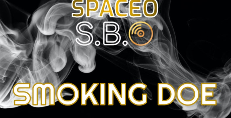 SPACEO- Smoking Doe Feat. S.B.O