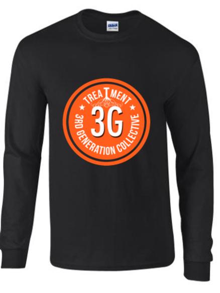 3G Treatment Original Long Sleeve T-Shirt