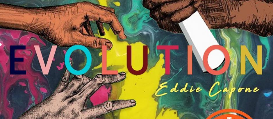 """The New 3G Treatment album """"Evolution"""""""