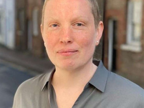 Vagrancy Act, to be scrapped after pressure from Kent MP Tracey Crouch