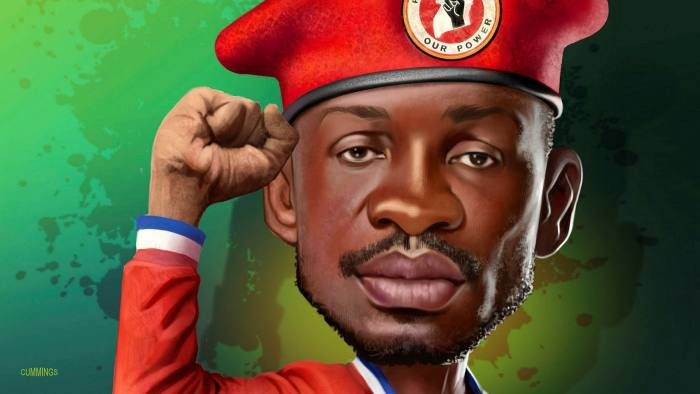 [UGANDA] BOBI WINE SPEAKS OUT!