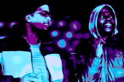DJ AMIN MEETS DJ NASH