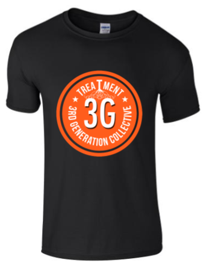 3G Treatment Original T-Shirt