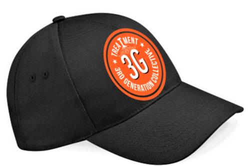 3G Treatment Original Cap