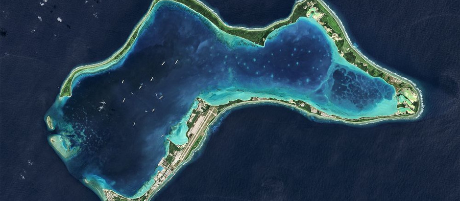 [MAURITIUS] UN Court Rules UK Has No Sovereignty over Chagos Islands