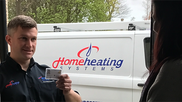 Ted Home Heating Wirral