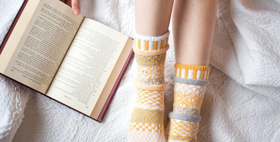Northern Sun Socks