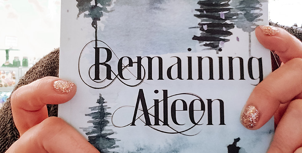 Remaining Aileen by Autumn Lindsey