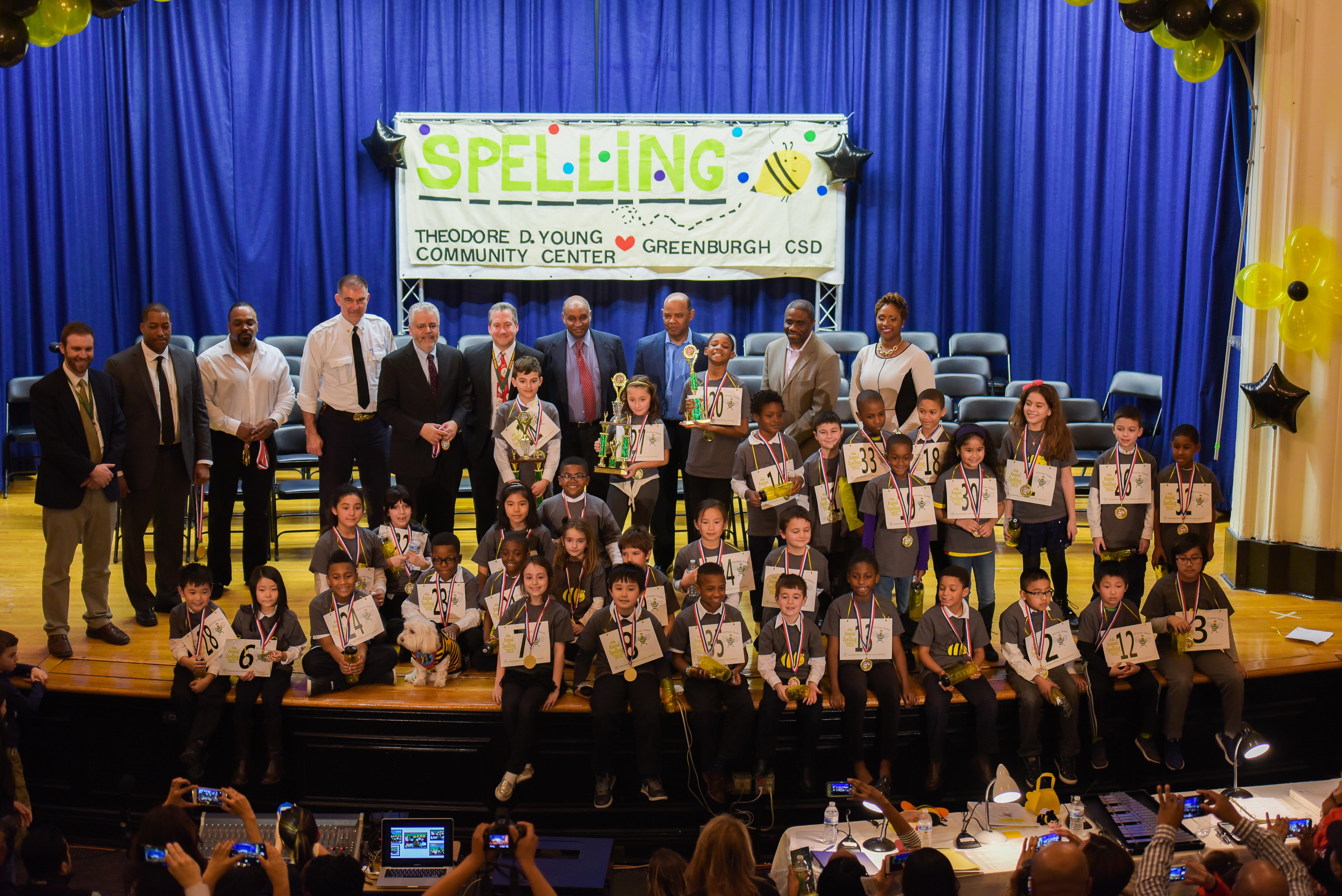 Spelling Bee 2016 (68 of 69)