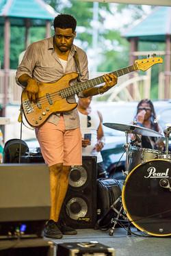 2016 Summer Jazz Series