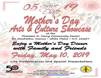 MOTHERSDAY ARTS & CULTURE  SHOWCASE_SAVE