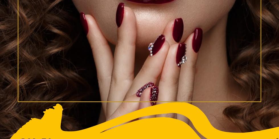 Virtual CEU's Hair. Skin. Nails (1)