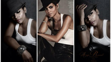Inspired by this layout in Instyle Magazine-Halle Berry