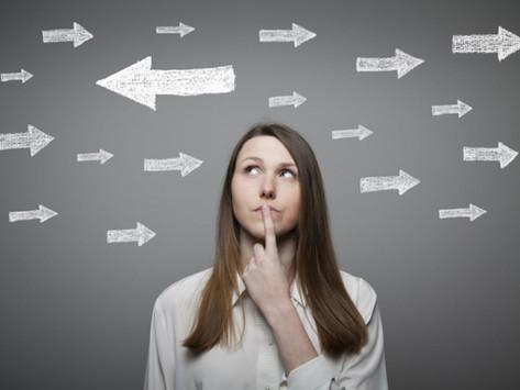 Mudar de carreira: o que você precisa ter em mente para mudar de direção?