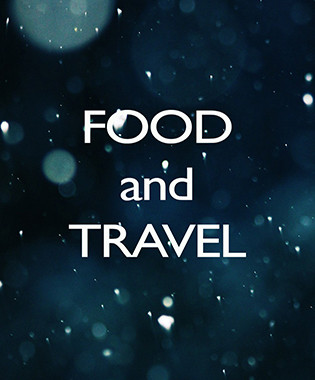 Food and Travel