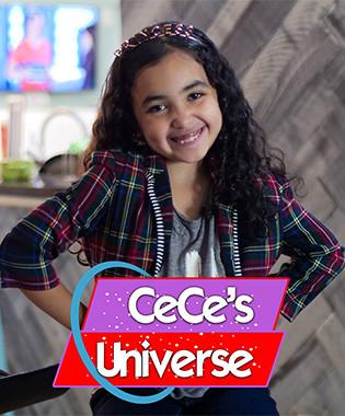 Cece's Universe