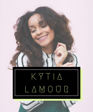 Kytia Lamour
