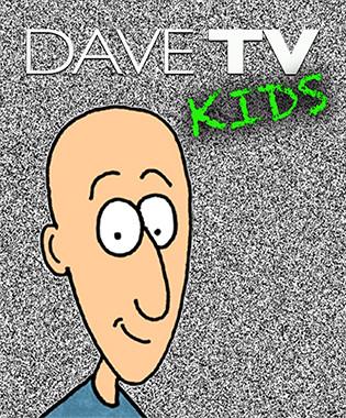 Dave TV Kids