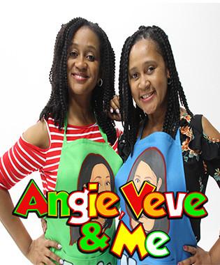 Angie, Veve & Me