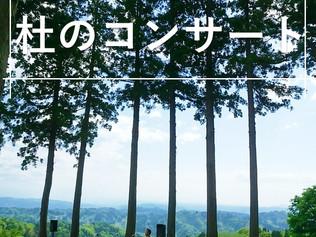 【イベント情報】第4回薬師の杜コンサート