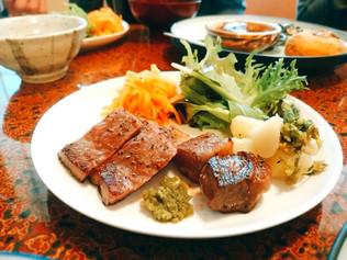 山古志の肉と野菜のおはなしvol.3