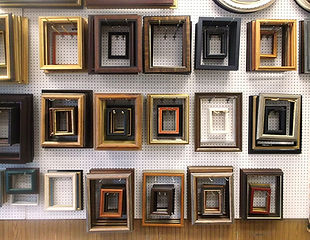 All ready to buy frames are 50% OFF every day.