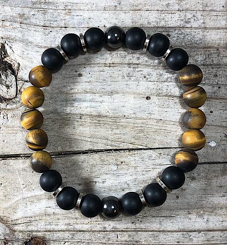 Men's Calming Bracelet