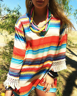 Rainbow Tribe Collection