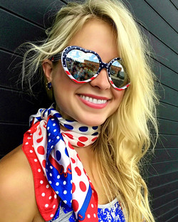 BoHo 4th of July Collection