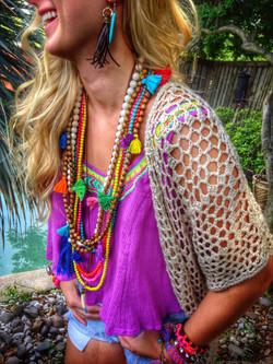 Free Spirited Hippie