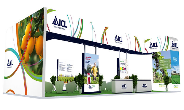 ICL exhibition China