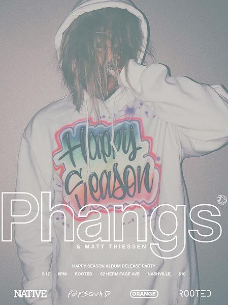 Phangs