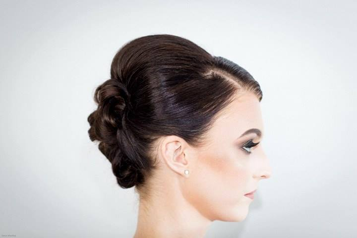 Wedding Hair By Marta
