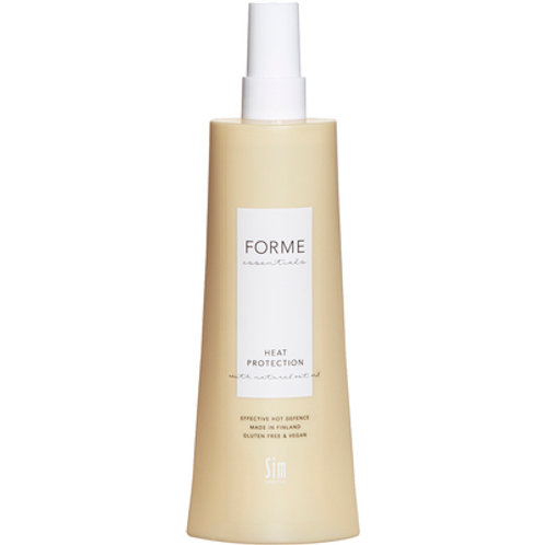 FORME Heat Protection