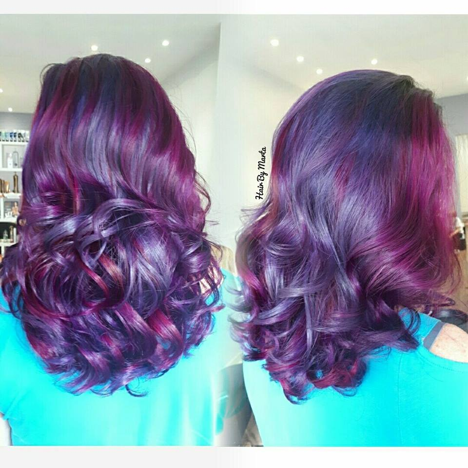Trillion Tones Hair By Marta