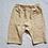 Thumbnail: Dropcrotch Linen Shorts-Mexican Corn