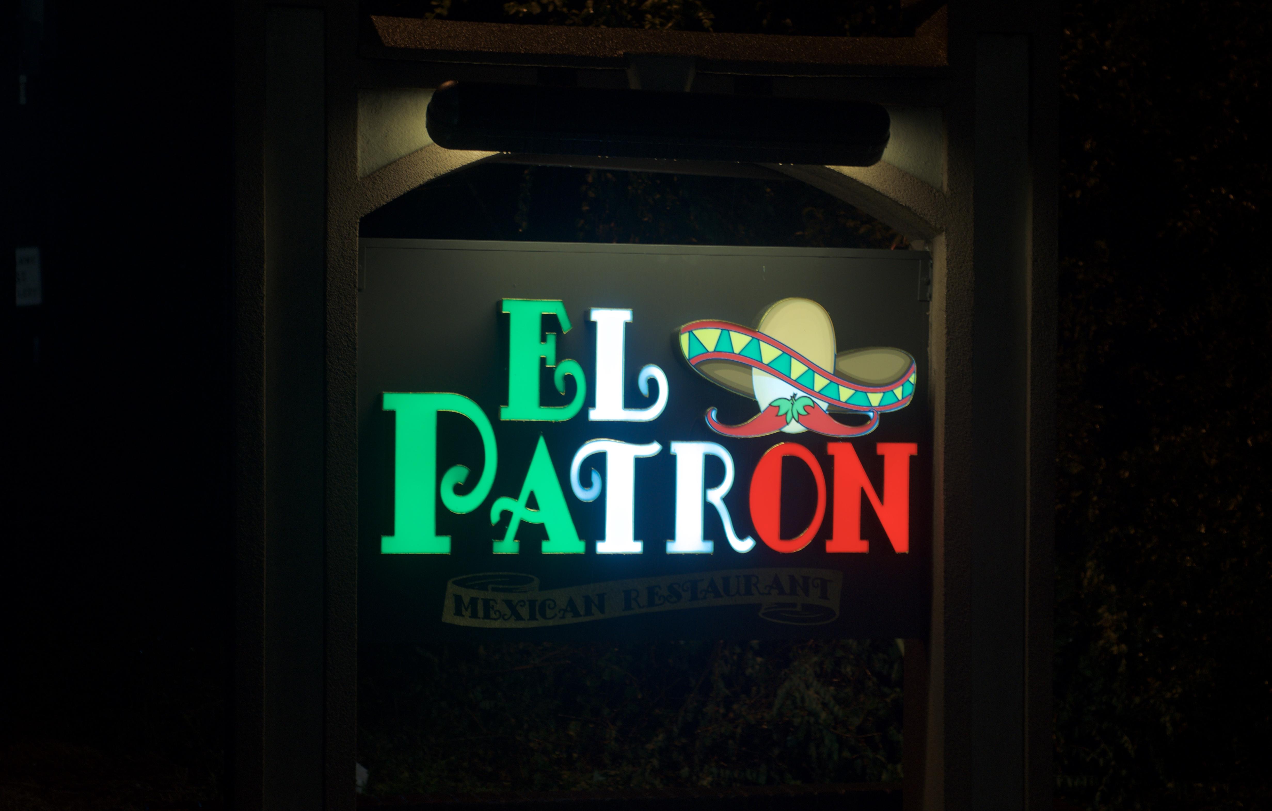 ElPatron