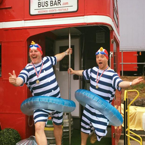 The Van Dunk Brothers