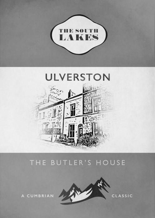 Butler's House logo