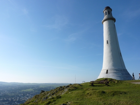 Hoad Monument