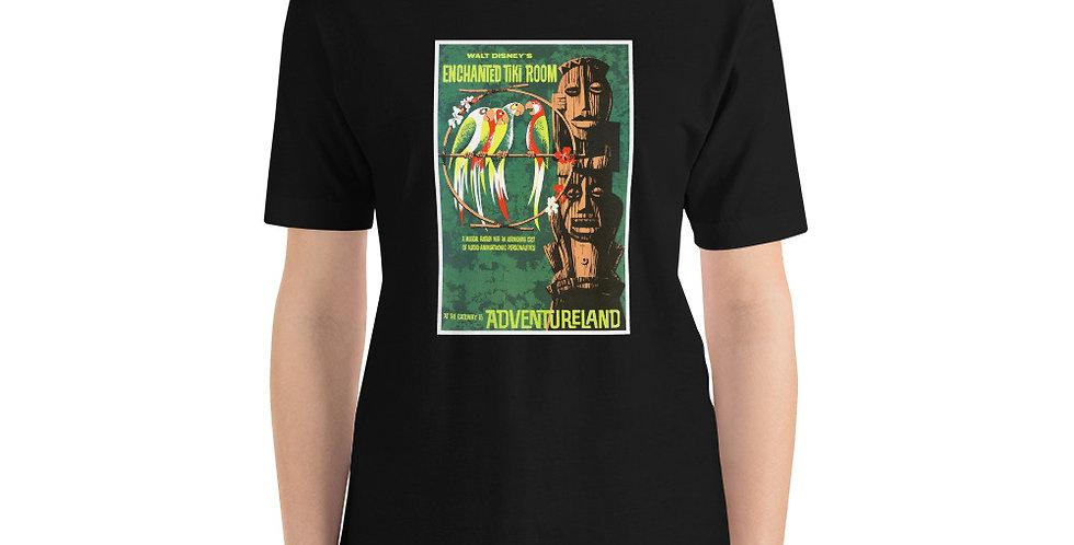 Enchanted Tiki Room T-Shirt