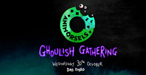 Ghoulish Gathering!