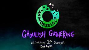 Ghoulish Gathering!