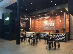 Grupo RBS stand