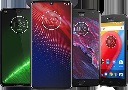 Motorola Screen Replacement