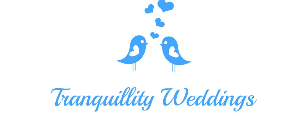 Tranquillity Weddings