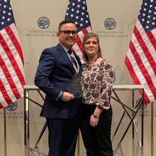 2020 INSA Awards Ceremony